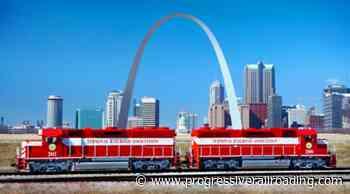 Rail News - Rail supplier news from PS Technology, ARVA, ZTR and CJ Logistics (April 7). For Railroad Career Professionals - Progressive Rail Roading
