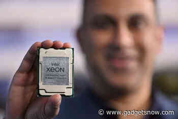 Reliance Jio, CDAC, CtrlS among firms to adopt 3rd Gen Intel Xeon Scalable processors