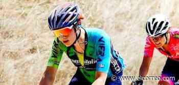 Eliminada del Tour de Flandes por lanzar un bidón. «El castigo es excesivo, me siento una criminal» - El Correo