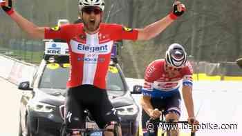Vídeo: Los mejores momentos del Tour de Flandes 2021 - iberobike - Iberobike