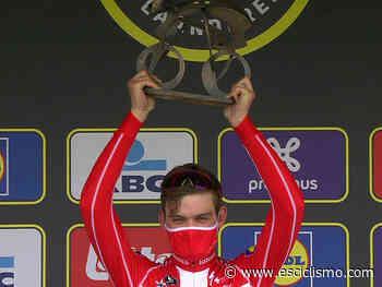 Kasper Asgreen: Ganar el Tour de Flandes es algo increíble - EsCiclismo.com