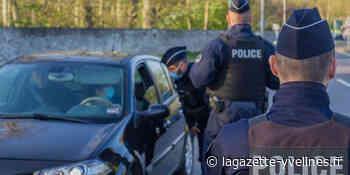 Mantes-la-Ville - Confinement et couvre-feu plutôt bien respectés malgré la tolérance | La Gazette en Yvelines - La Gazette en Yvelines