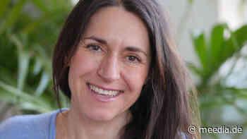 Sandra Schilling kommt als Kreativdirektorin zur Agentur The Goodwins