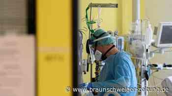 Corona-Infektionen: Experten schlagen wegen Intensivbetten Alarm