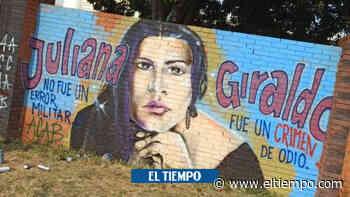 ¿Cómo va el caso de Juliana, asesinada en un retén militar? - ElTiempo.com