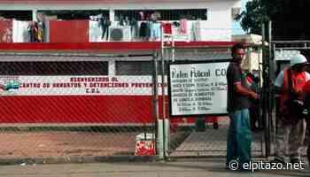 Notiaudio | Fallecen por tuberculosis dos reclusos en el retén de Cabimas - El Pitazo