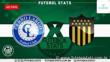 Como assistir Cerro Largo x Peñarol Futebol AO VIVO – Copa Sul-Americana 2021 - Futebol Stats