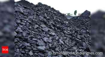 Coal India records all-time high capex of Rs 13,115cr