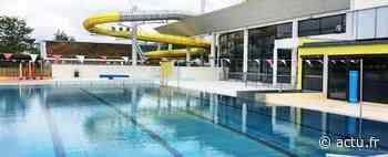 Eure. À Gaillon, la piscine à peine rouverte, déjà reconfinée - actu.fr