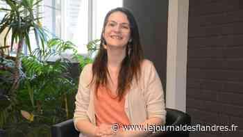 Talent : Louise Petit, animatrice radio à Isbergues, remarquée dans un concours d'humour - Le Journal des Flandres