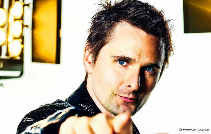 Muse's Matt Bellamy to release 'Cryosleep' – a collection of solo recordings on Record Store Day