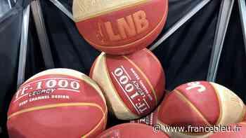 Basket : Saint-Vallier à deux victoires de la Pro B - France Bleu