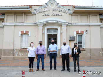 Construirán de un nuevo centro de salud en Pilar - Noti Fe