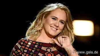 Adele: Irres Liebesgerücht! Sie soll Bradley Cooper daten - Gala.de