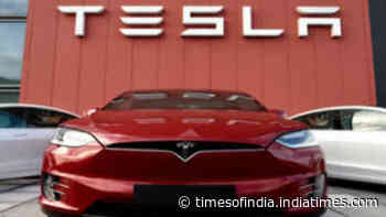 Tesla scouts for showroom space in India: Report