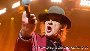"""Neue Songs: """"Udopium""""-Werkschau von Udo Lindenberg"""
