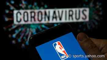 NBA: One player tested positive for coronavirus in previous week