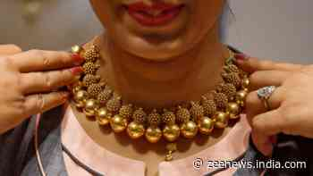 Gold Price Today, 08 April 2021: Signs of recovery in Gold rates, prices near Rs 46,000 per 10 gram