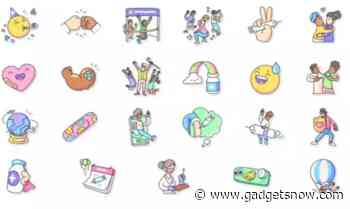Covid-19 vaccine WhatsApp sticker pack: How to download and send