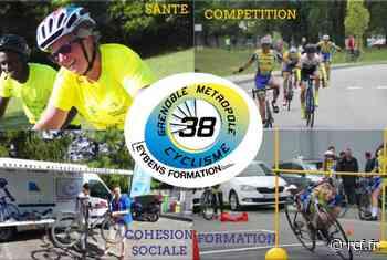 Cette semaine nous redonnons sa place au cyclisme sur piste ! Discipline pourtant très ancrée dans la régio... - RCF