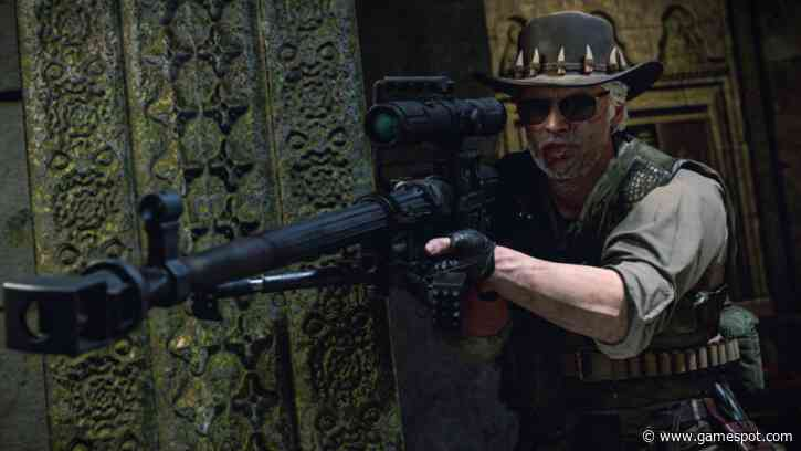 Call Of Duty: Black Ops Cold War Patch Notes -- New Sniper, Miami Strike Update, And More
