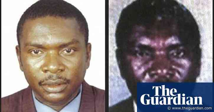 Zimbabwe under renewed pressure to give up Rwanda genocide suspect