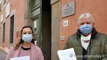 San Giuliano Terme, in mille firmano contro la propaganda nazifascista - PisaToday