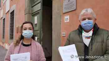 San Giuliano Terme: Mille firme contro la propaganda nazifascista - LA NAZIONE