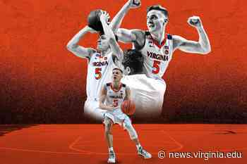 Hoo-Rizons: Guy Reflects on NCAA Title, the NBA and the Moment He Became a Dad - UVA Today