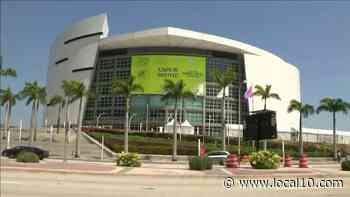 NBA approves deal to name Miami Heat's home building FTX Arena - WPLG Local 10