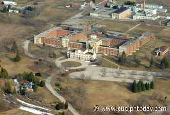 Heritage Guelph looks to expand protections for former reformatory - GuelphToday