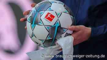 Von 2. Liga bis EM: Letzte Warnungen vor dem Saisonende: Profifußball zittert