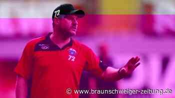 Paderborn: Trainer Baumgart verlässt Verein zum Saisonende