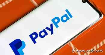 Use PayPal for touch-free purchases in stores. Here's how     - CNET