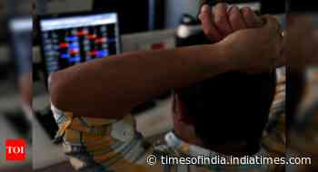 India's equity mutual funds show first inflows after 8 months