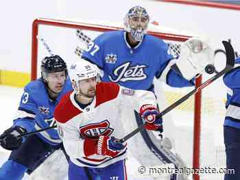 Jets at Canadiens: Five things you should know