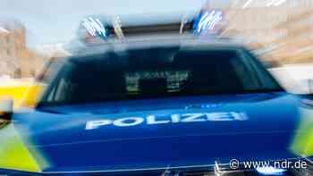 Tödlicher Arbeitsunfall: Polizei ermittelt - NDR.de