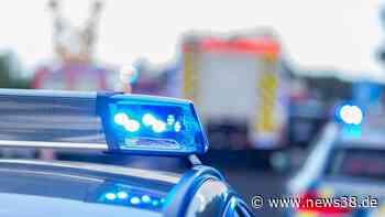 A2 Braunschweig: Vier Lkw krachen zusammen – kilometerlanger Stau - News38
