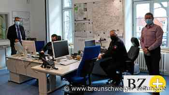 Polizei Schöningen klärt fast drei Viertel aller Fälle auf