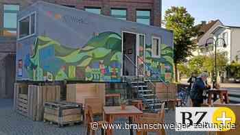 Coworking-Space wird in Wittingen aufgebaut