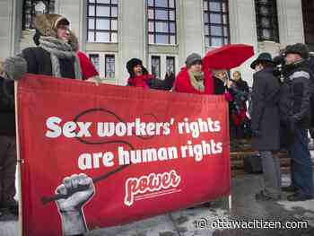 Clamen and Co.: Sex workers' rights not yet protected under law