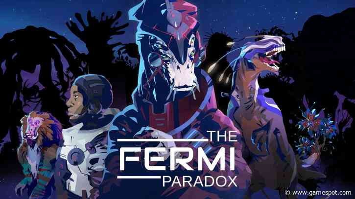 New Trailer For The Fermi Paradox Showcases How You'll Try To Overcome The Titular Contradiction