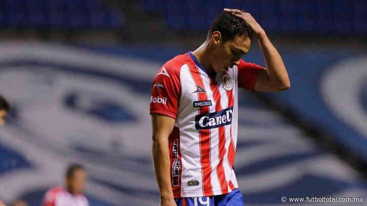 Atlético de Madrid lanza advertencia a FMF por San Luis