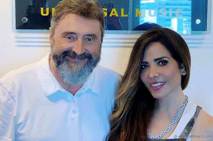 Gloria Trevi Renews Universal Music Latino Contract: Exclusive