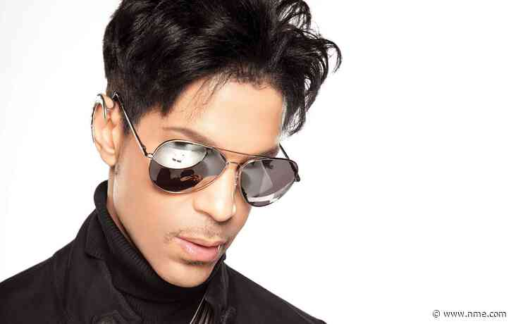 Prince's notorious lost 2010 album 'Welcome 2 America' to be released this year