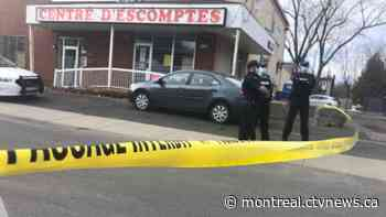 RCMP carries out raids, arrests two in alleged pharmaceutical ring in Longueuil - CTV News Montreal