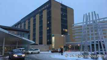 Patient death at Longueuil hospital last summer caused by 'human error': CISSS - Yahoo News Canada