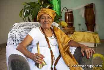 Fé ancestral: Ourinhos e a Senhora dos olhos de Oxum de Mãe Denise - Jornal Contratempo
