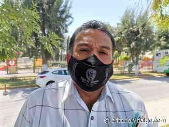 """Sería ilegal desaparecer sindicato de Tlaxcoapan"" - Criterio Hidalgo"
