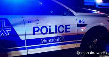 Montreal woman killed after being struck by garbage truck